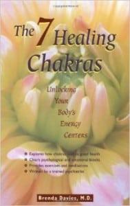 7 Healing Chakras Brenda Davies