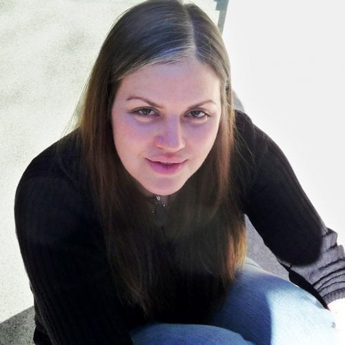 Antonia Dodge