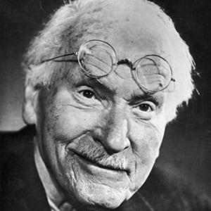 Carl Jung INTJ