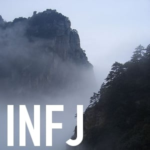 INFJ-Personality-type
