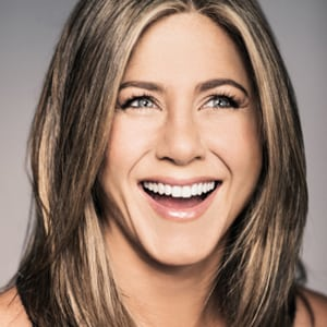 Jennifer Aniston ESFJ