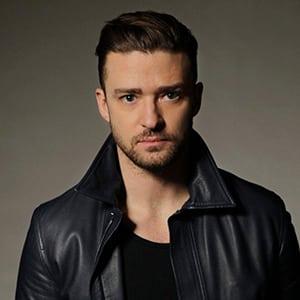 Justin Timberlake ESFP
