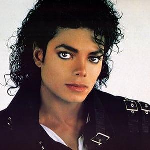 Michael Jackson ISFP