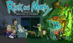 PHrickandmorty