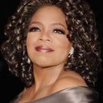 Oprah Winfrey ENFJ