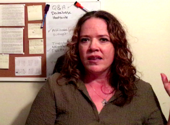 [VIDEO] Personal Story: Changing My Worldview Post-Religion