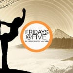 Fridays @ Five (April 14, 2017)
