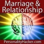 marriage and relationship personality hacker