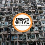 Fridays @ Five (March 17, 2017)